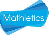 Mathletics Logo